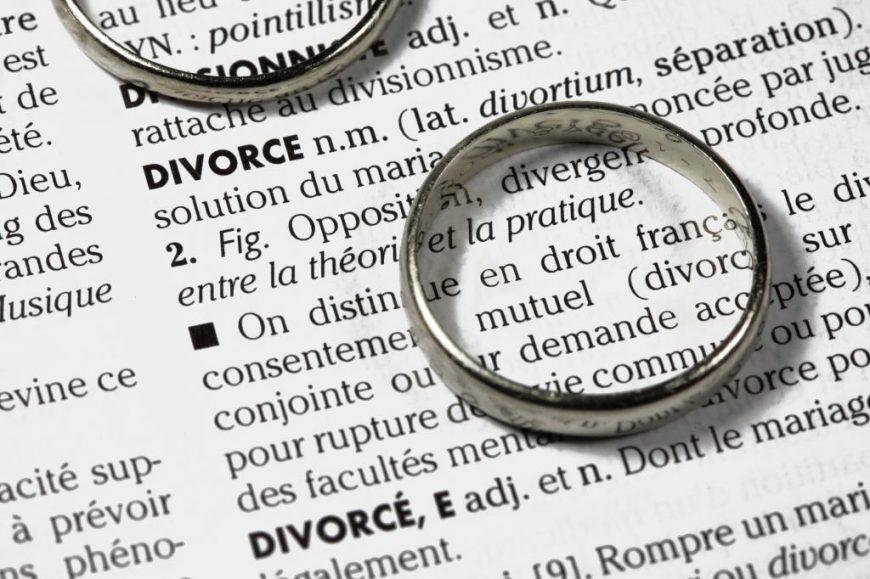 Δικαιώματα συζύγου διαρκούσης της διάστασης και μετά την έκδοση διαζυγίου